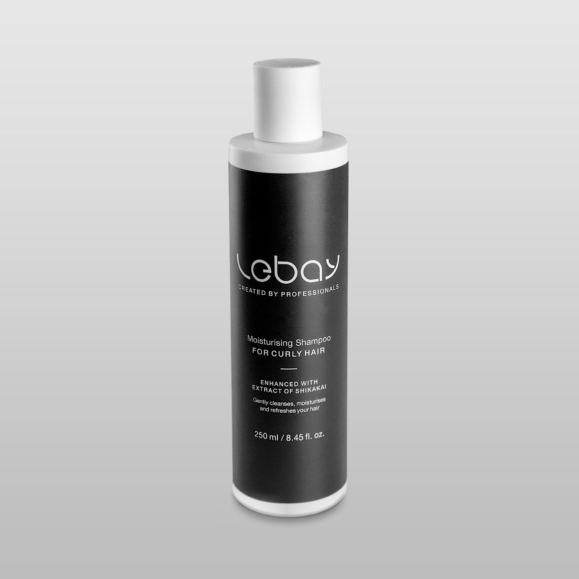 hårprodukter för lockigt hår